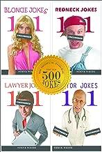500 Uncensored Jokes: The Ultimate