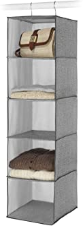 Whitmor 6283-300 estantes Colgantes para Accesorios
