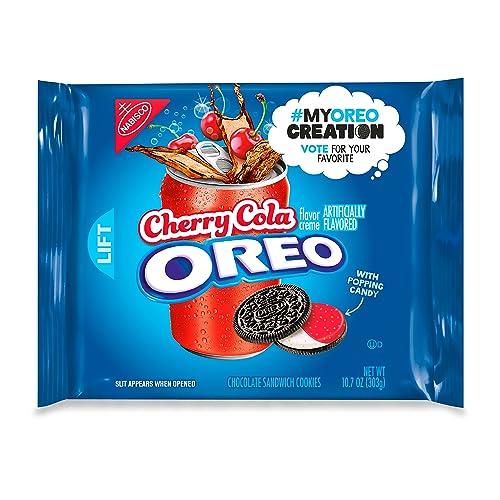 Oreo Cookie Flavor List - The Impulsive Buy