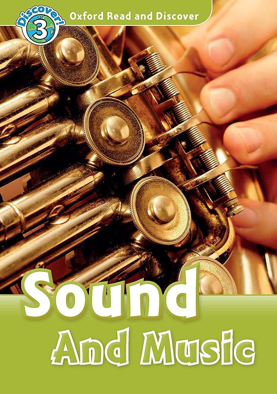 排除する歯車笑いSound And Music (Oxford Read and Discover Level 3) (English Edition)