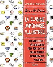 Livres La cuisine japonaise illustrée PDF