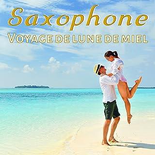 Saxophone: Je t'aime