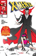 X-Men '92 (2016) #3 (English Edition)