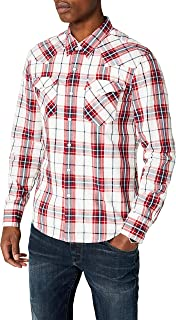 Levi's Barstow Western Camisa para Hombre