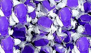 Salt Water Taffy Purple Grape Flavored 5 Pound (80 Oz)