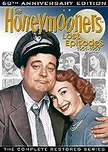 The Honeymooners: Lost Episodes 1951-1957