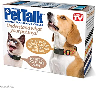 """Prank Pack """"Pet Talk"""" 