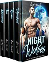 Night Wolves Shifter Romance Collection