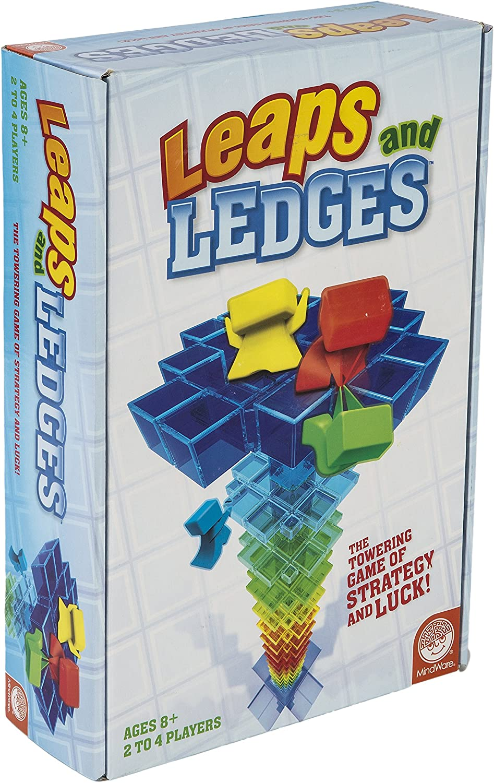 alta calidad general Leaps & Ledges    Juegos  al precio mas bajo