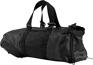 Cat Grooming Bag - Large, cat Restraint Bag + Free Cat Muzzle by, Downtown Pet Supply