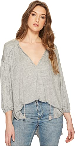 Free People - Just A Henley