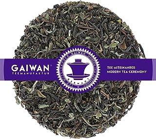 "N° 1159: Tè nero in foglie ""Darjeeling China Seed TGFOP"" - 1 kg - GAIWAN® GERMANY - tè in foglie, tè nero dall'India, 1000 g"