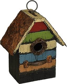 barns into birdhouses