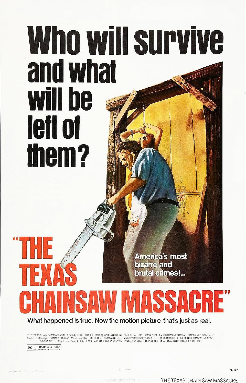 10 curiosidades de La masacre de Texas