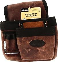 Rolson 68862 deri alet çantası