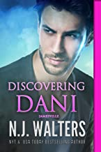 Discovering Dani (Jamesville Series Book 1)