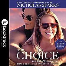 The Choice: Booktrack Edition