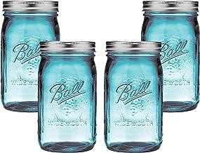 Best blue glass ball jars Reviews
