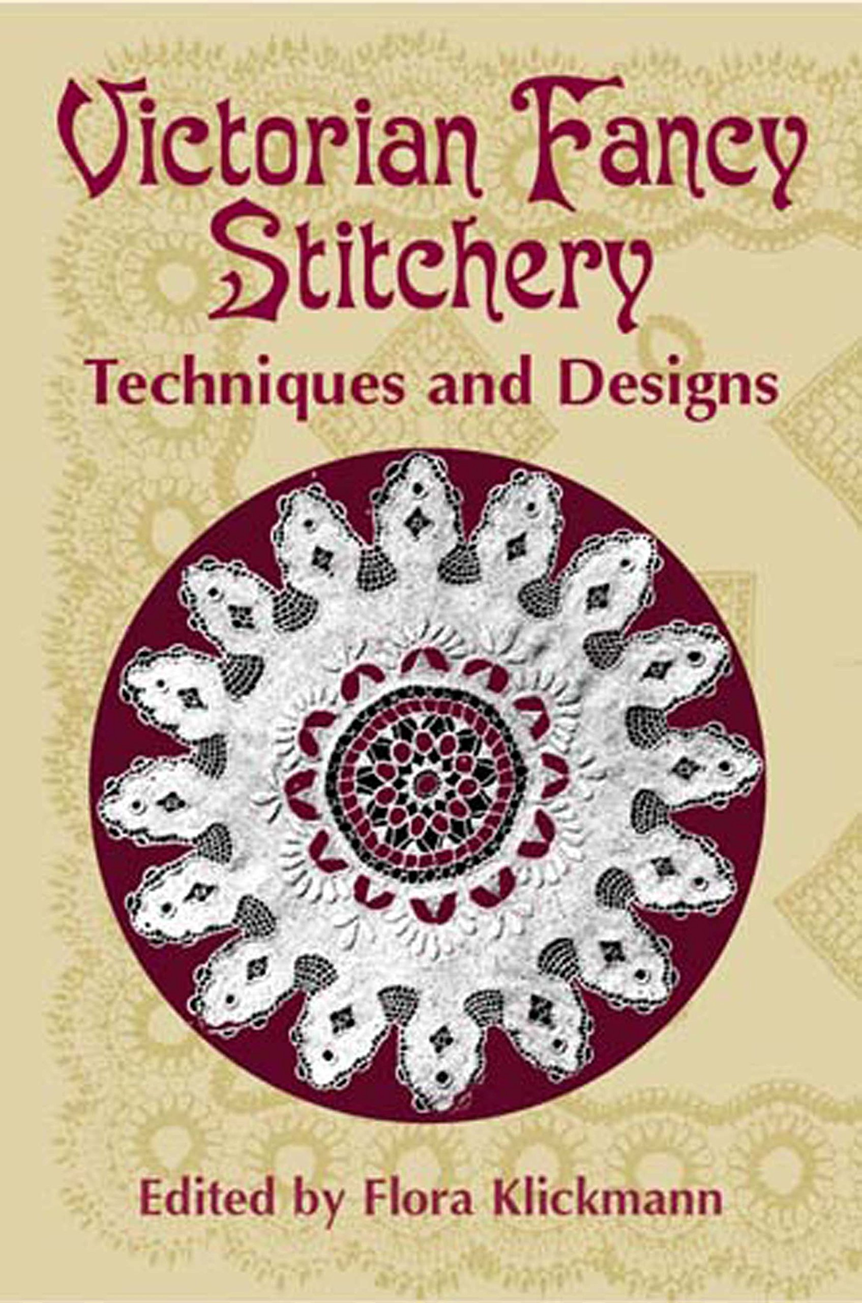 Dover Embroidery Hardanger Needlework Series | EMBROIDERY ...