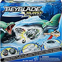 Beyblade Burst Evolution Multicolor
