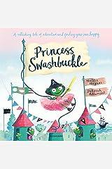 Princess Swashbuckle Kindle Edition