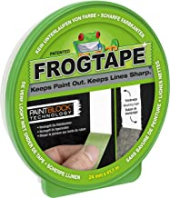 Frogtape Multi Surface Afplakband 24mm x 41m groen