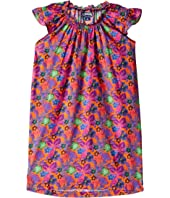 Vilebrequin Kids - Puerto Rico Dress (Toddler/Little Kids/Big Kids)