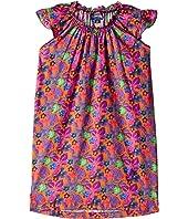 Vilebrequin Kids - Puerto Rico Dress (Toddler/Little Kids/Big Kids)