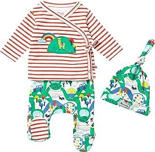 Piccalilly Baby Malham Farm Dress
