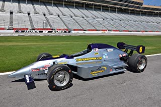 Andretti Track Time (8) Minutes at Atlanta Motor Speedway