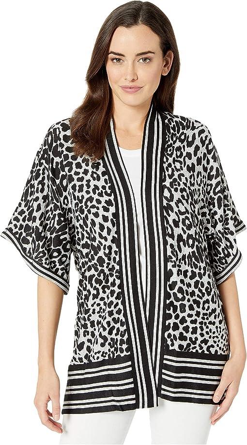 Leopard Stripe