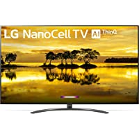 Deals on LG 75SM9070PUA 75-in 4K HDR Smart LED Nanocell TV w/ AI ThinQ