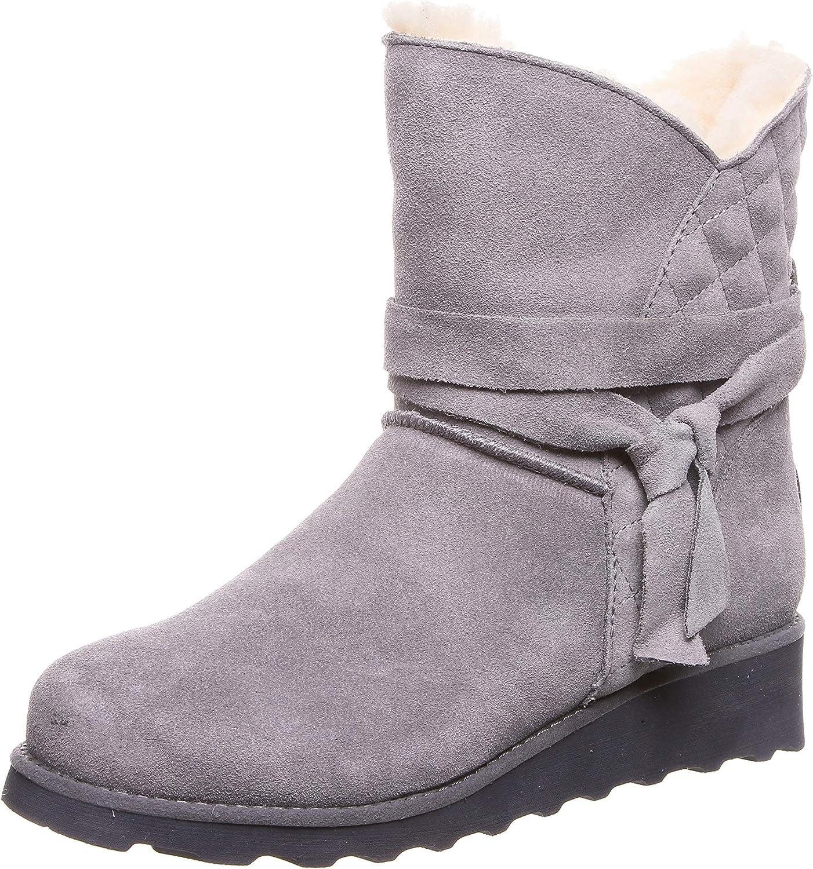 BEARPAW Women's Slouch Boots