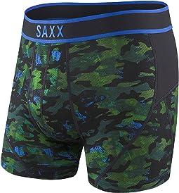 SAXX UNDERWEAR - Kinetic Boxer