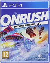 Onrush : Day One Edition (Ps4)