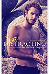 Too Distracting (The Lewis Cousins Book 3) Kindle Edition