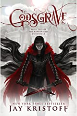 Godsgrave: Book Two of the Nevernight Chronicle Kindle Edition