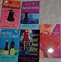Books 1-5 Set Dead End Dating Series