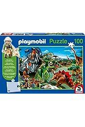 Amazon.es: puzzle playmobil
