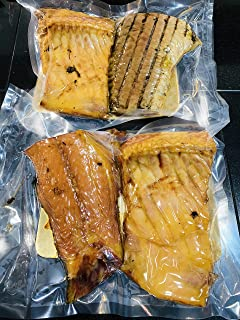 smoked fish of the month