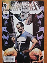 The Punisher Vol 3, #4, July 2000
