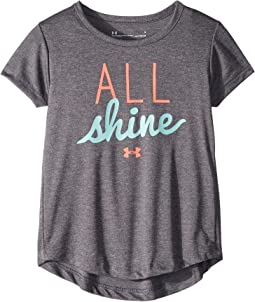All Shine Short Sleeve Tee (Little Kids)