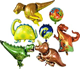 giant dinosaur helium balloon