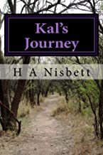 Kal's Journey (The Unfolding Book 1)