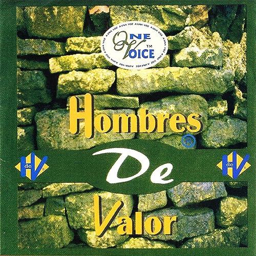 Hombres De Valor By Hombres De Valor On Amazon Music Amazoncom