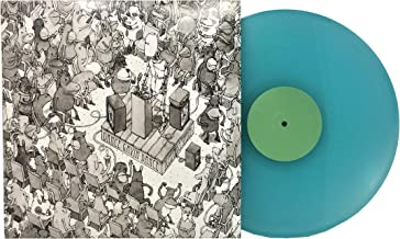 Acceptance Speech (Limited Edition Blue Colored Vinyl)
