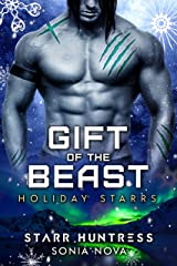 Gift of the Beast: Holiday Starrs Kindle Edition