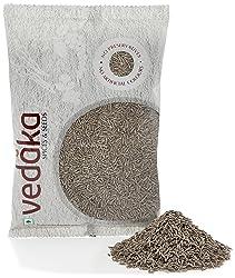 Amazon Brand - Vedaka Amazon Brand Cumin (Jeera) Seed, 200g