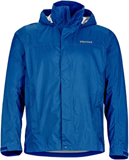 Marmot mens Precip Lightweight Waterproof Rain Jacket