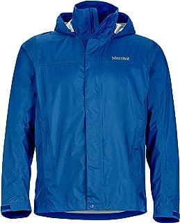Marmot Men's PreCip Lightweight Waterproof Rain Jacket
